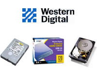 Western-Digital My Passport WDBS4B0020BBL
